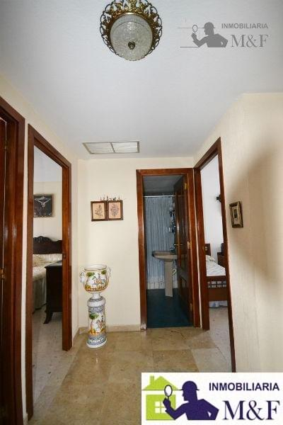For sale of flat in Palma del Río