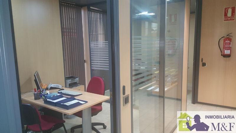 For rent of office in Palma del Río