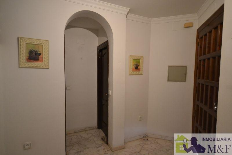 For sale of house in Palma del Río