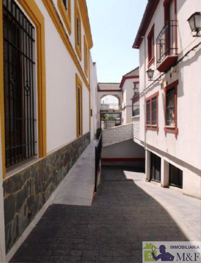 Venta de garaje en Palma del Río