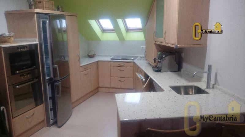 For sale of flat in Selaya