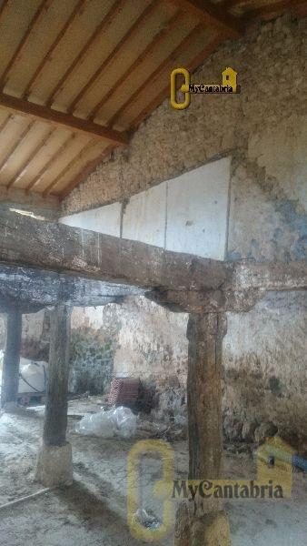 Venta de casa en Ribamontan al Monte