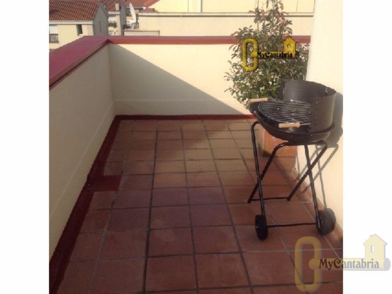 Venta de piso en Castañeda