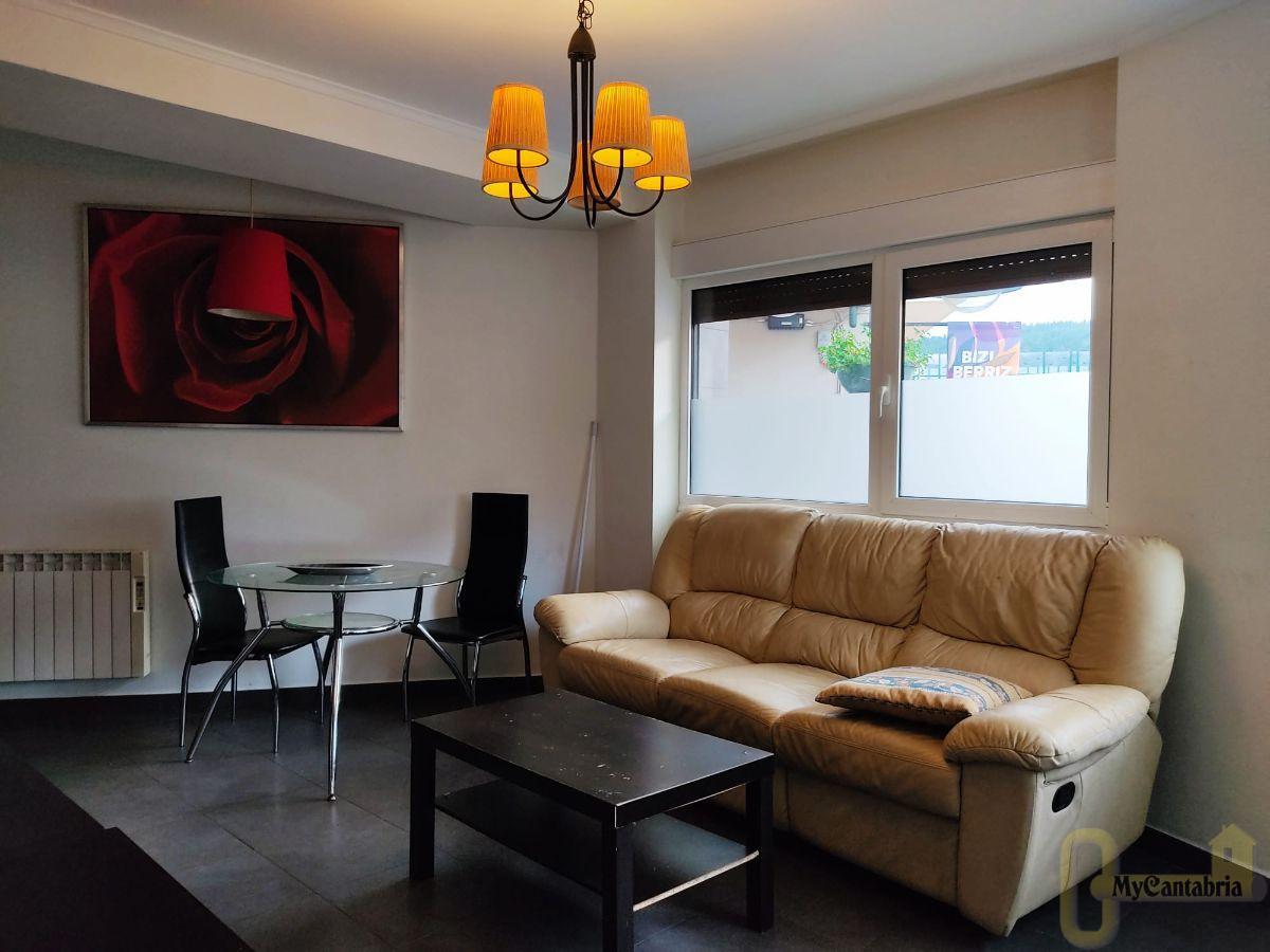For sale of flat in Berriz