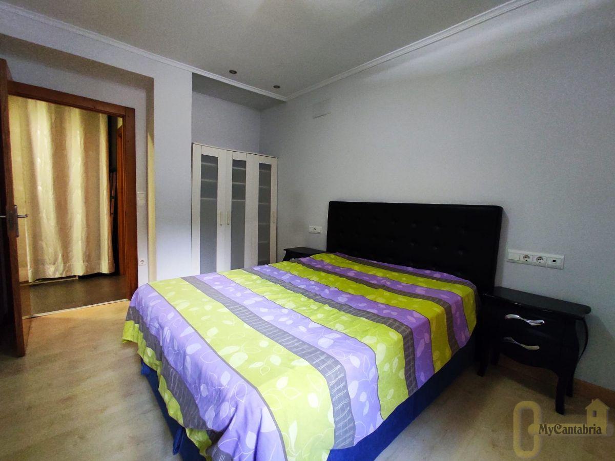 Alquiler de piso en Berriz