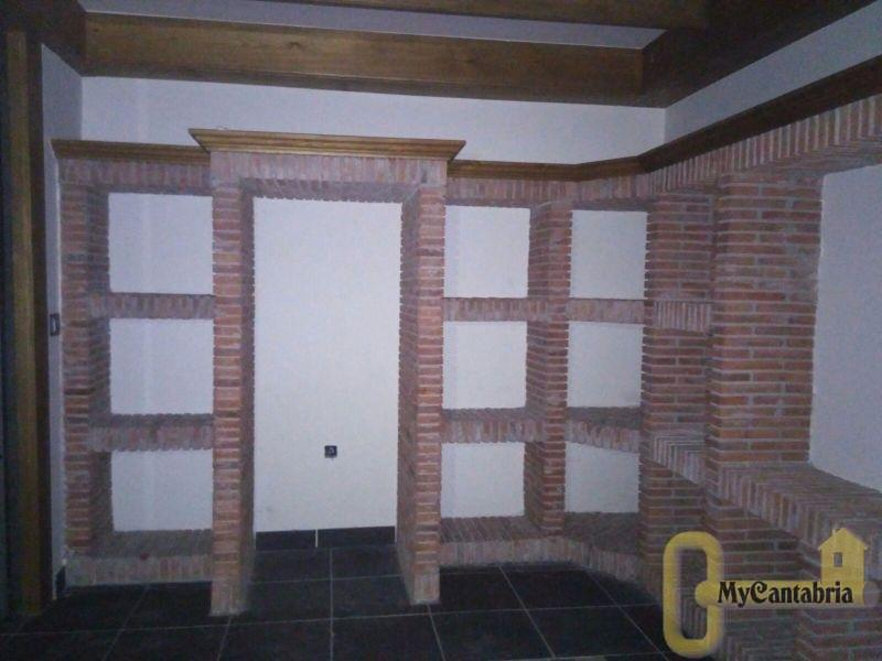Venta de casa en Castro-Urdiales