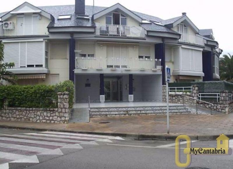 For sale of flat in Somo