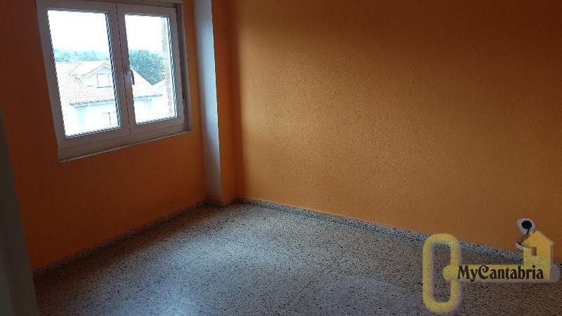 Venta de piso en Galizano