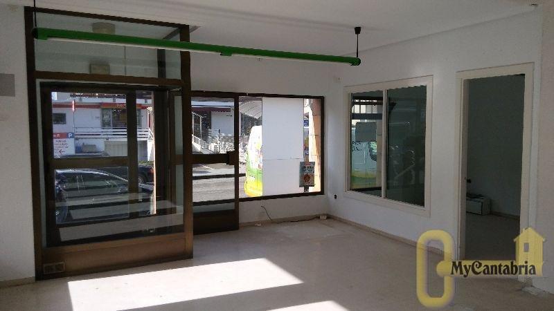 Venta de local comercial en Ribamontán Al Mar