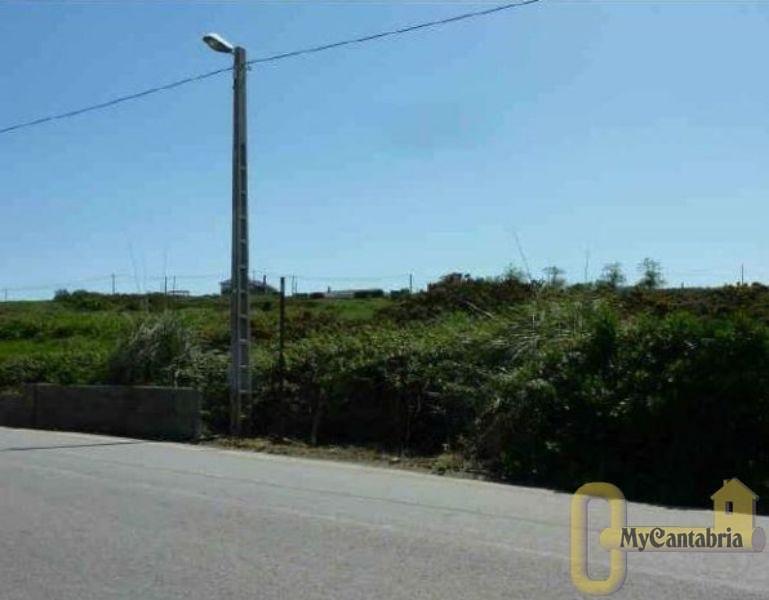 For sale of rural property in Santander