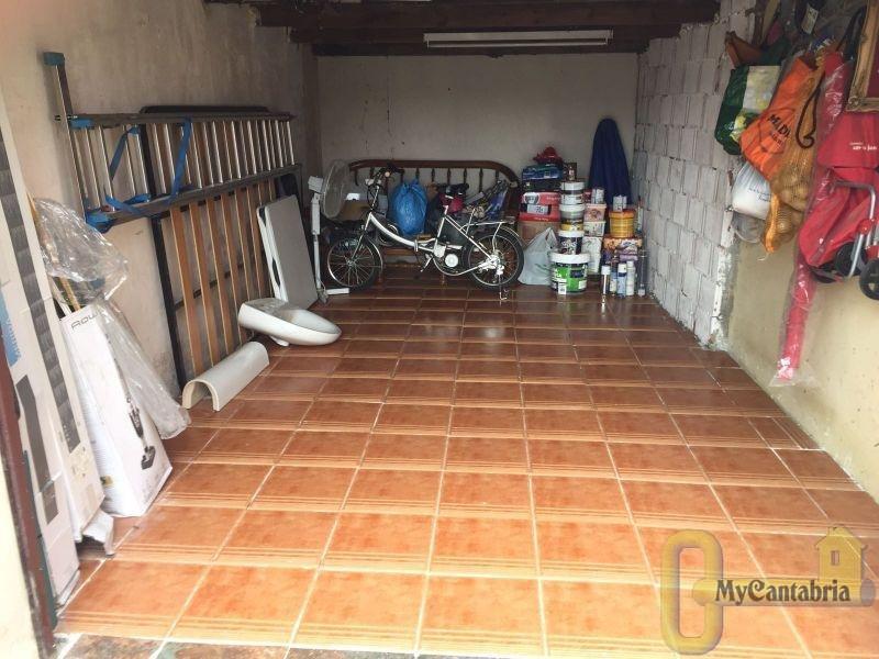 Venta de casa en Torrelavega