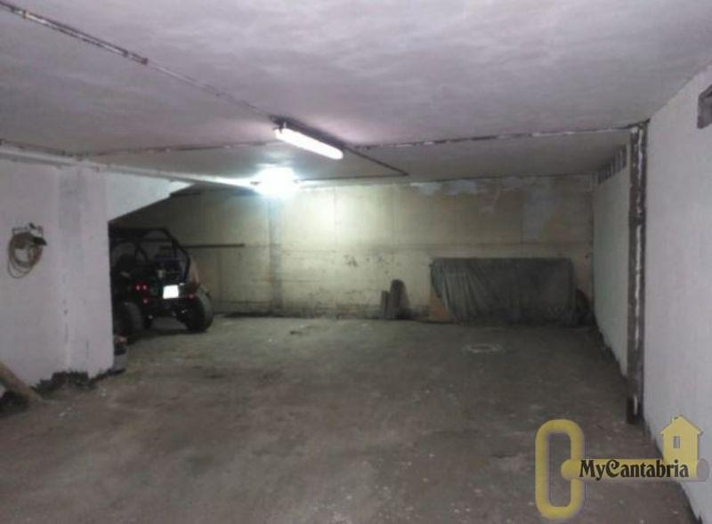 For sale of garage in El Astillero