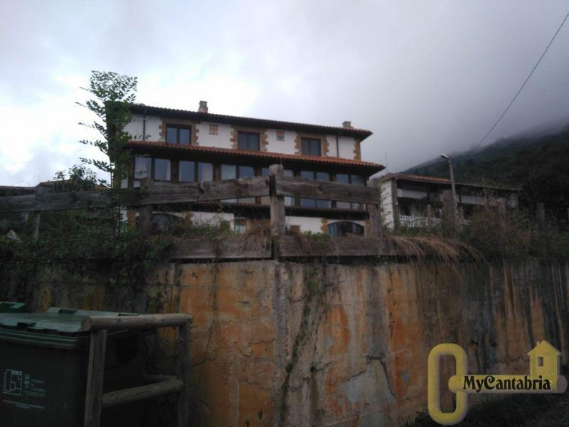Venta de hotel en Soba