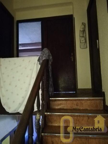 For sale of house in Camargo