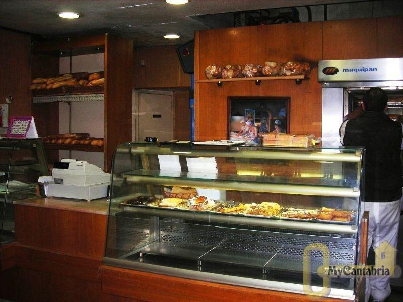 Alquiler de local comercial en Santander