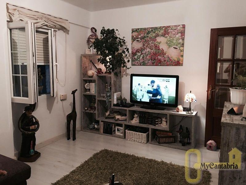 For sale of flat in Camargo