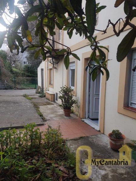 Alquiler de casa en Santander