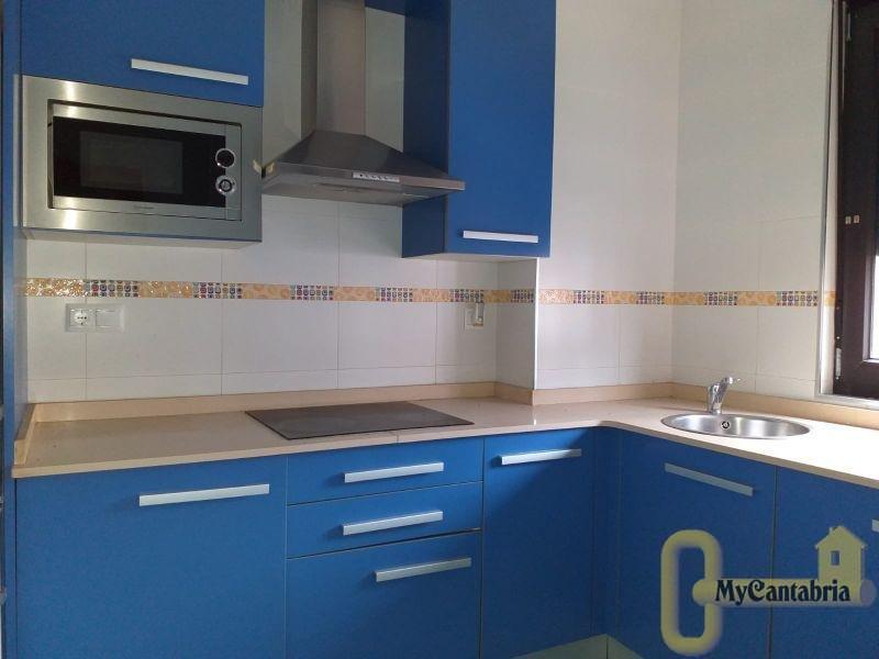 For sale of flat in Los Corrales de Buelna