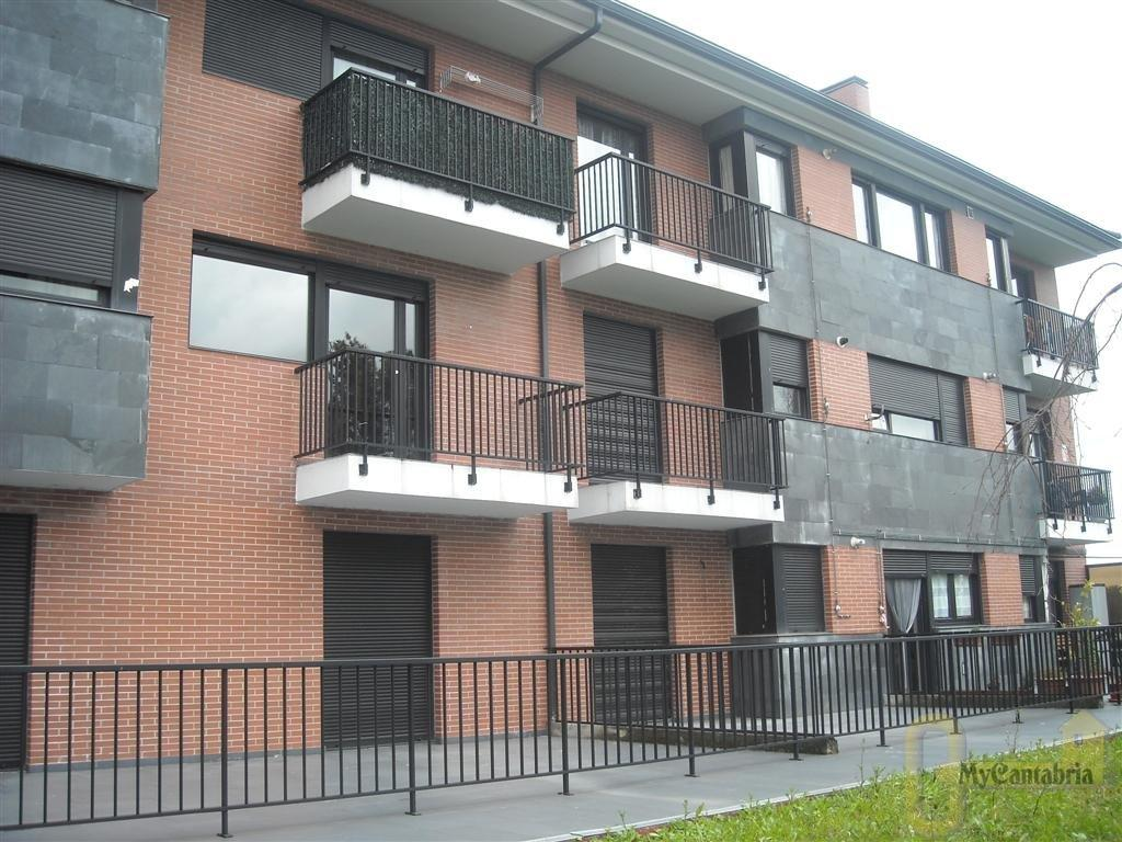 For sale of flat in Marina de Cudeyo