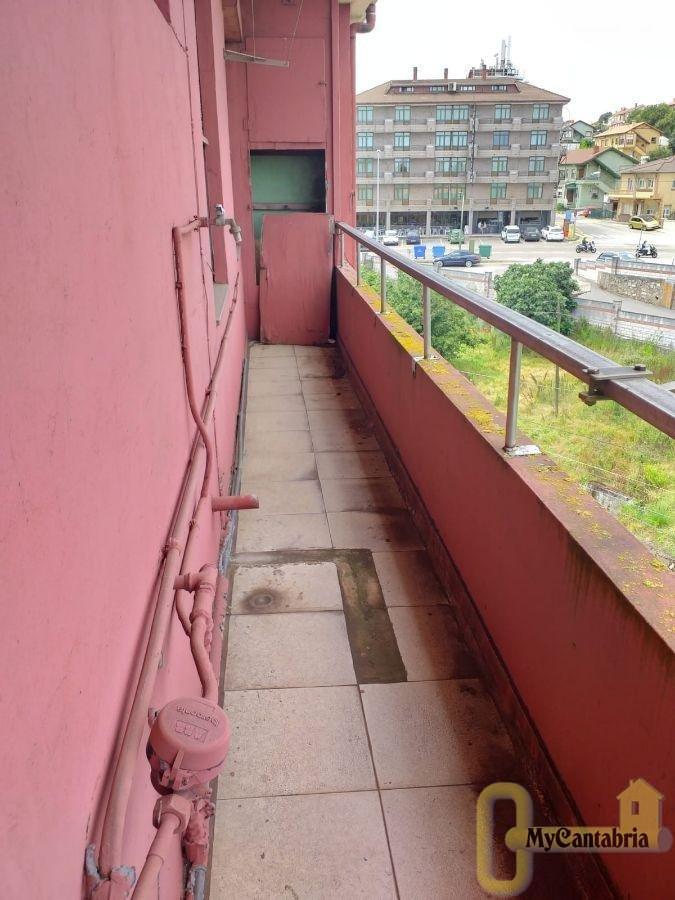 Venta de piso en El Astillero