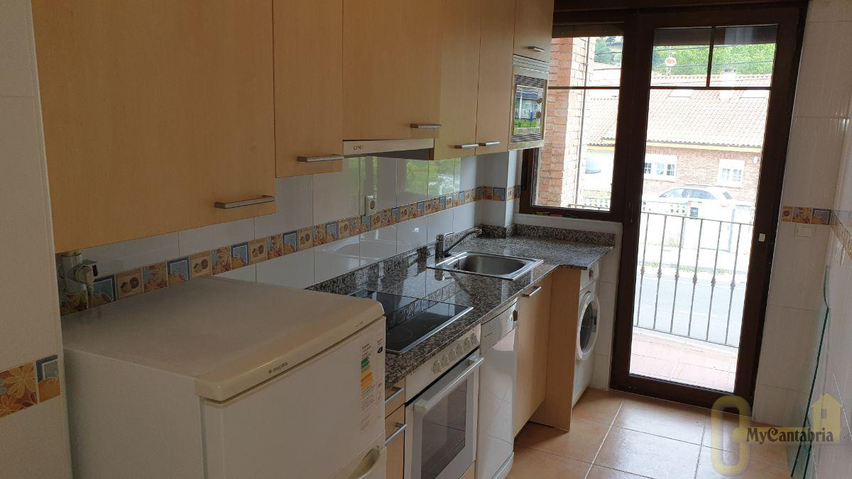 For rent of flat in Castañeda