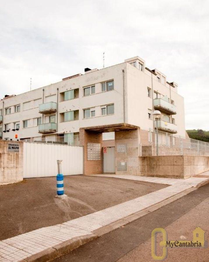 For sale of garage in Solórzano