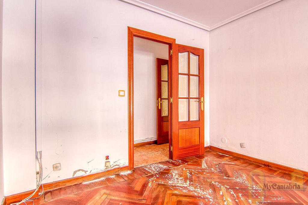Venta de apartamento en Camargo