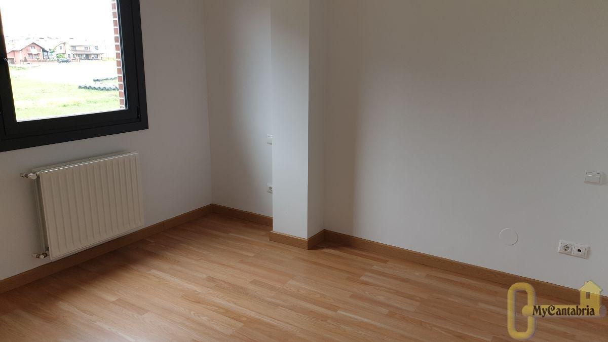 Venta de piso en Suances