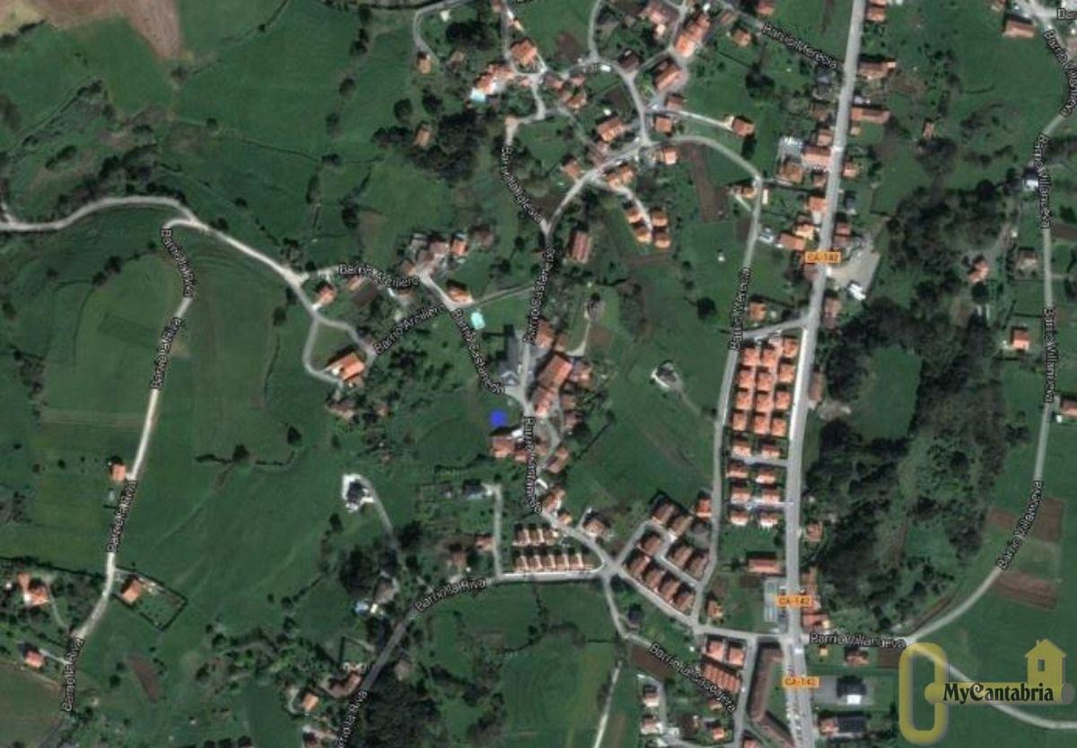 Venta de terreno en Villaescusa