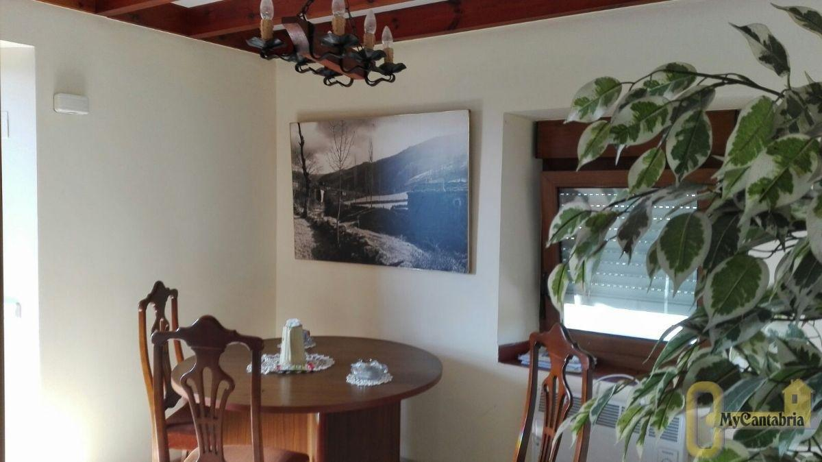 For sale of house in Penagos