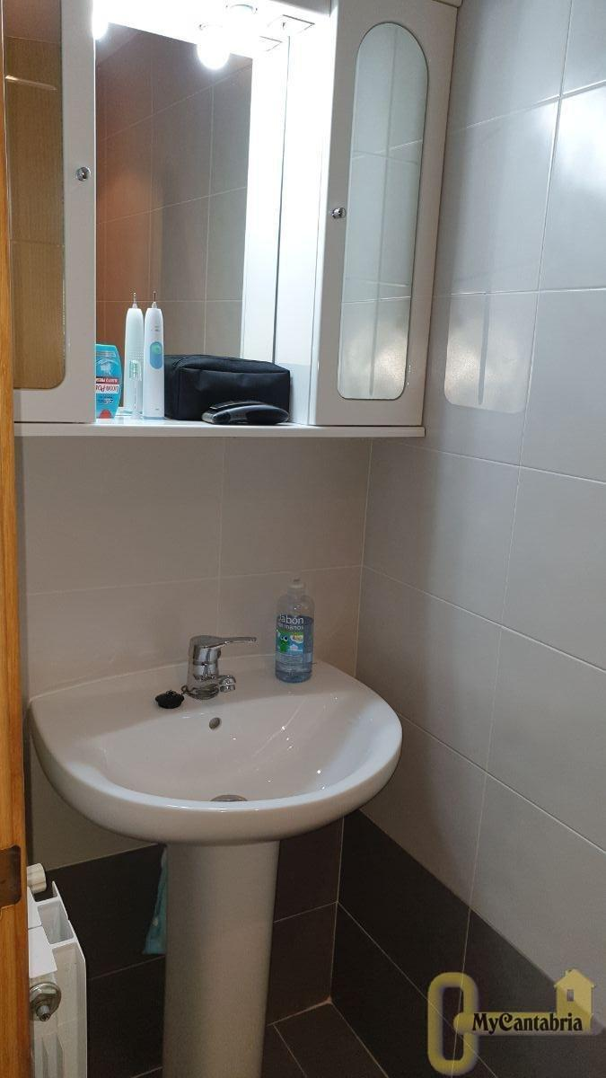 For sale of flat in Penagos