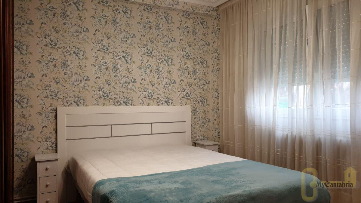 Alquiler de piso en Santander