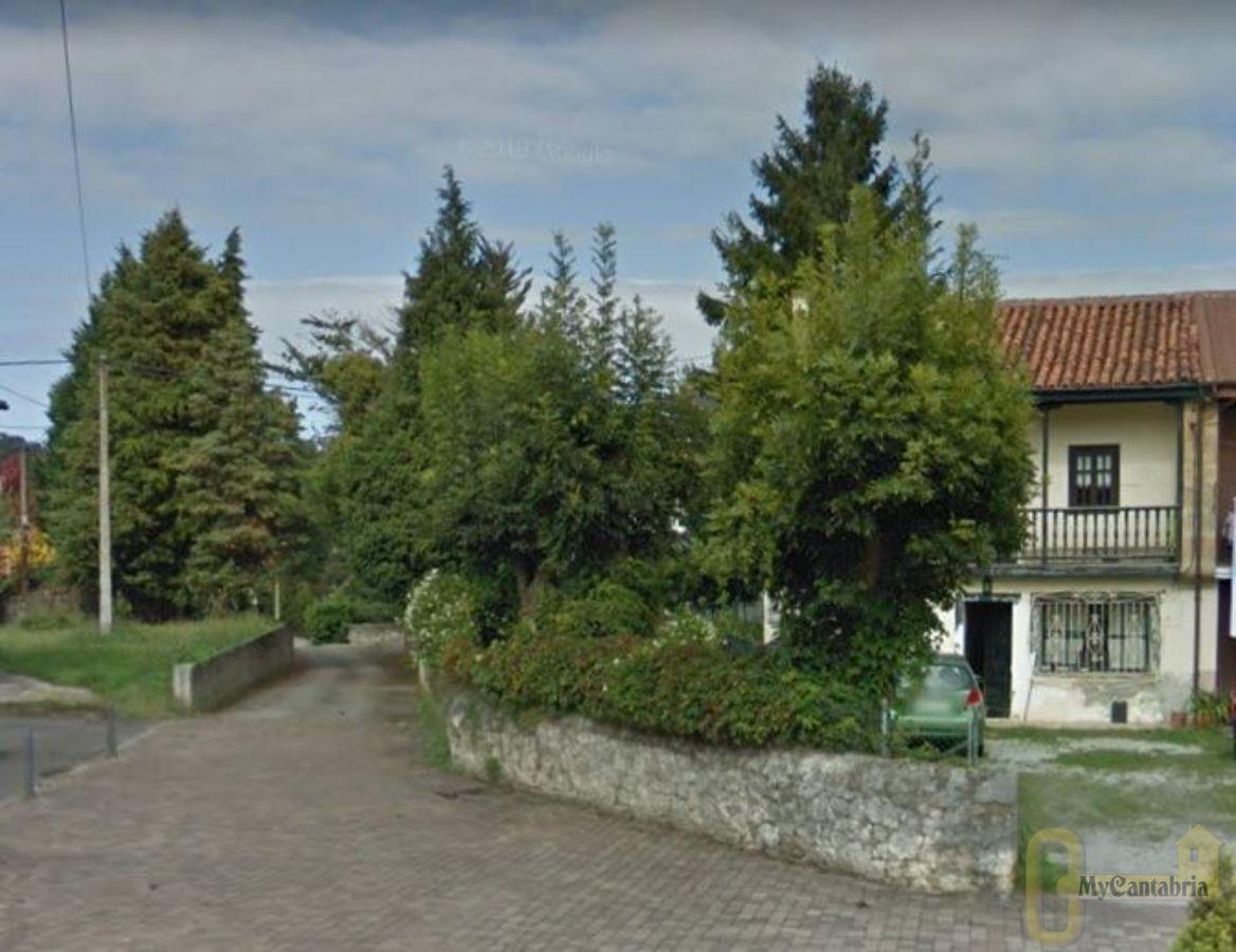 For sale of house in Villaescusa