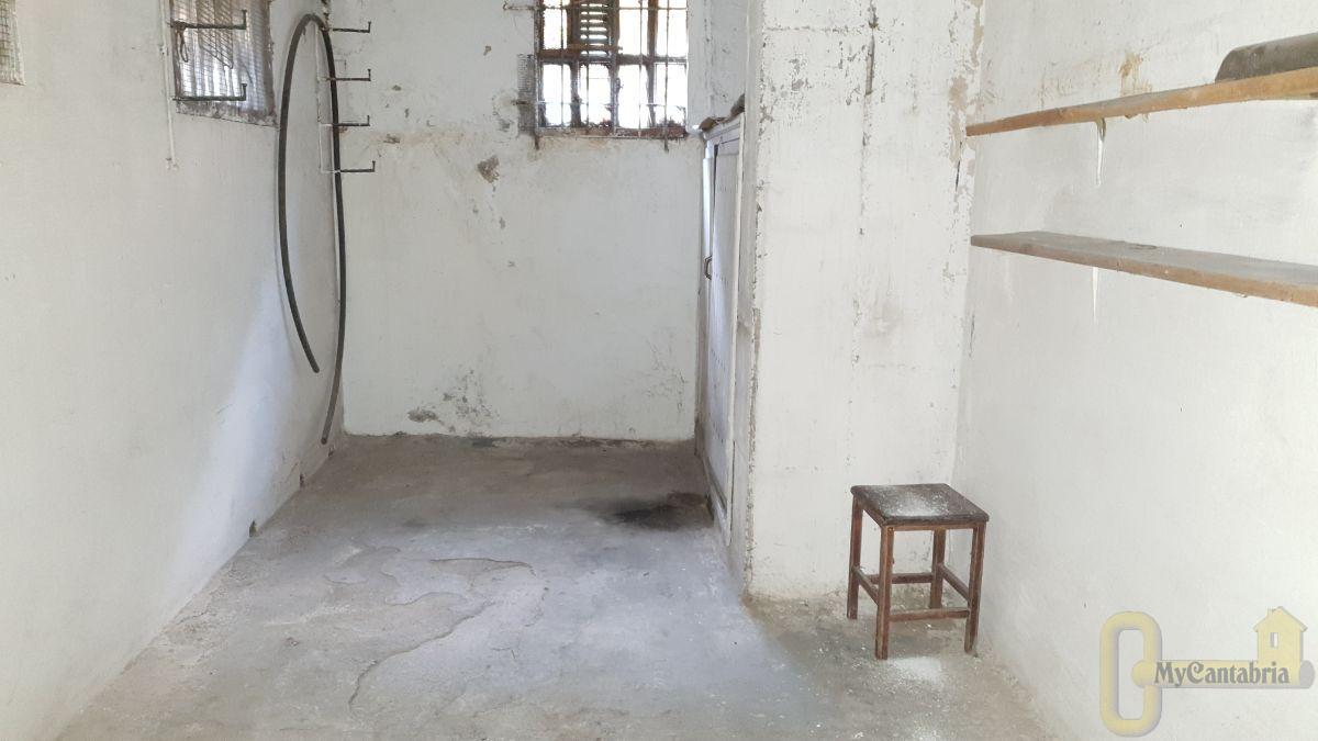 Venta de piso en Camargo