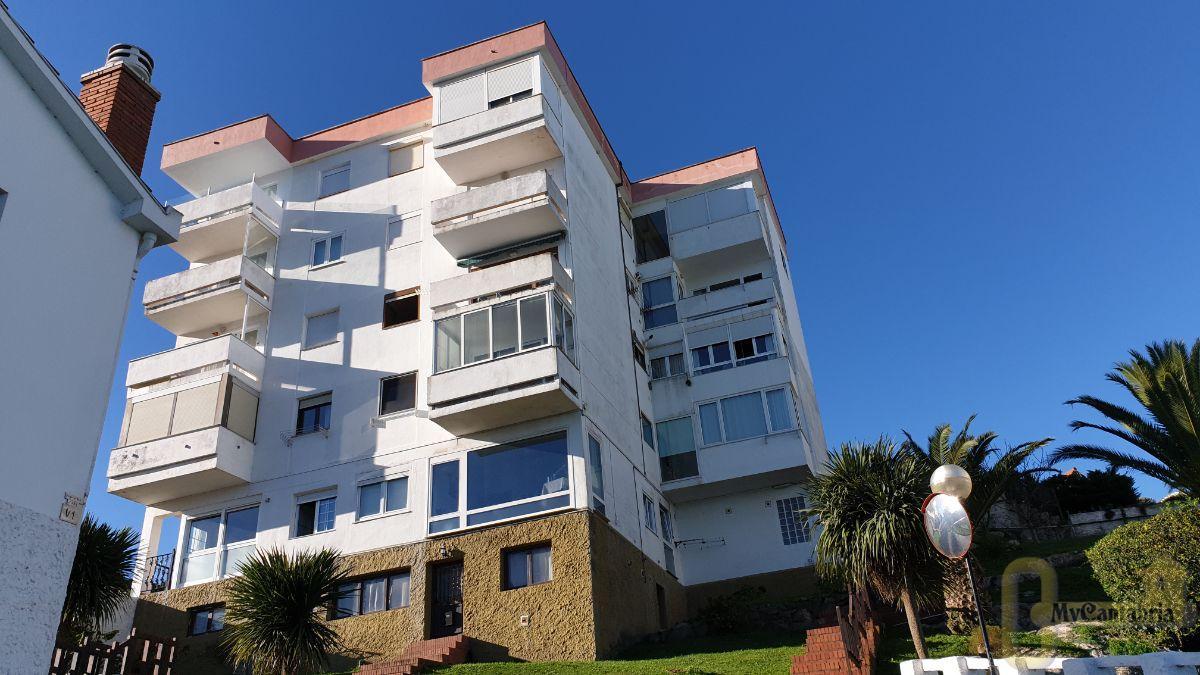 Alquiler de piso en Miengo