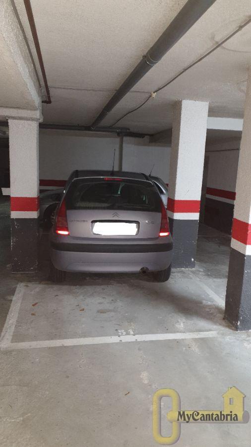 For sale of garage in Santa María de Cayón