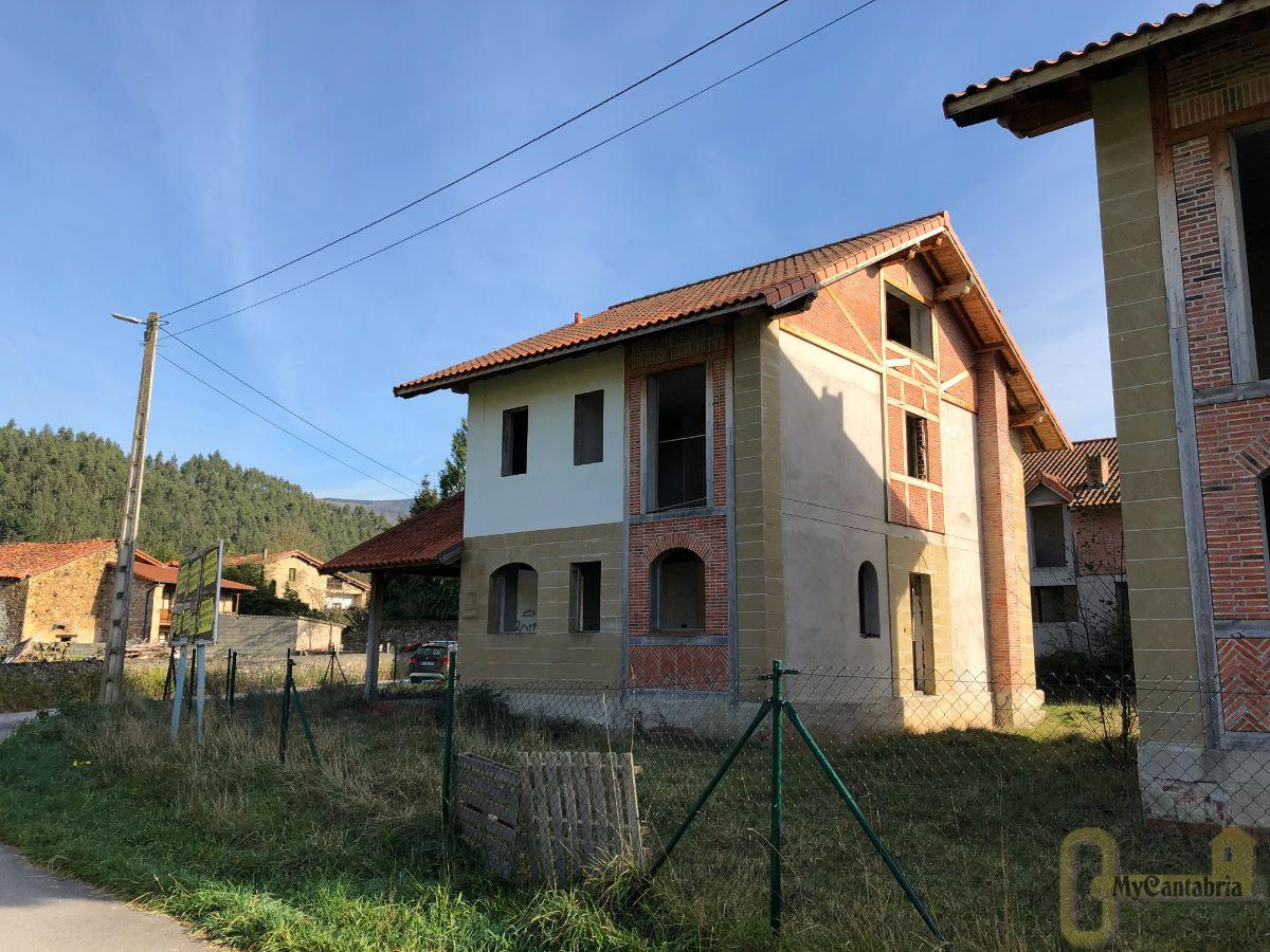 For sale of land in Molledo