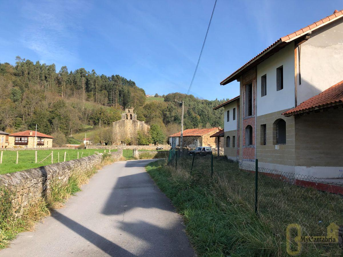 For sale of house in Molledo