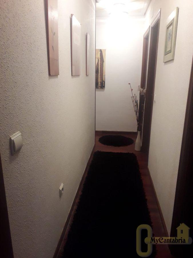 Venta de piso en Santa María de Cayón