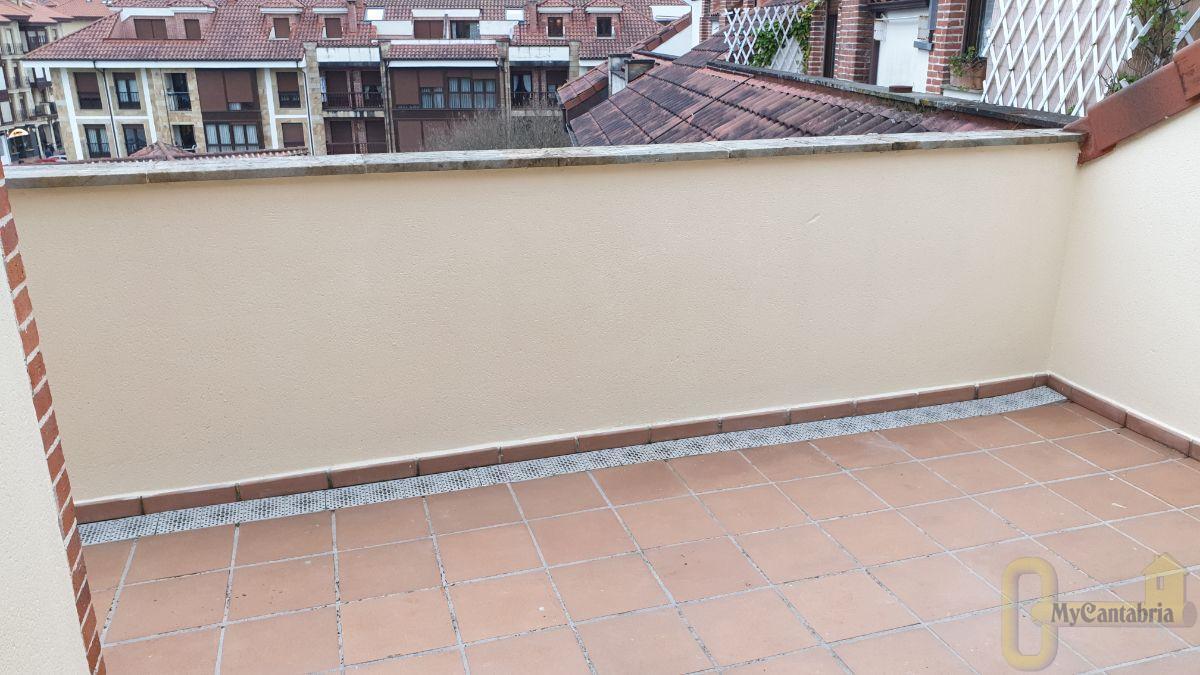 Alquiler de piso en Santa María de Cayón
