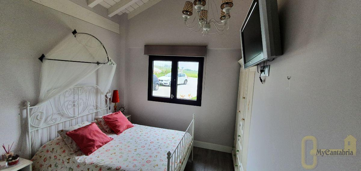 For sale of house in Suances