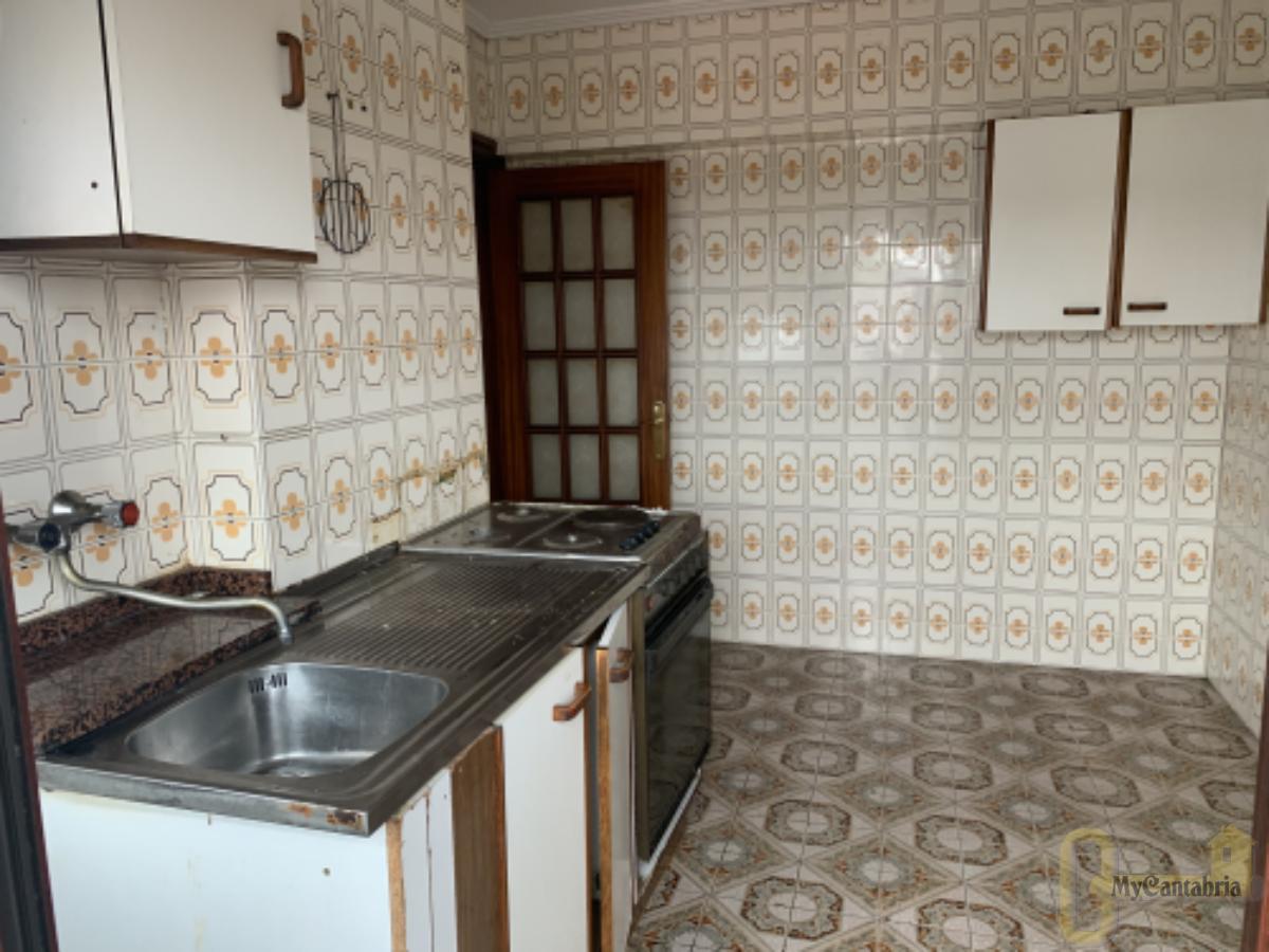 Venta de piso en Santoña