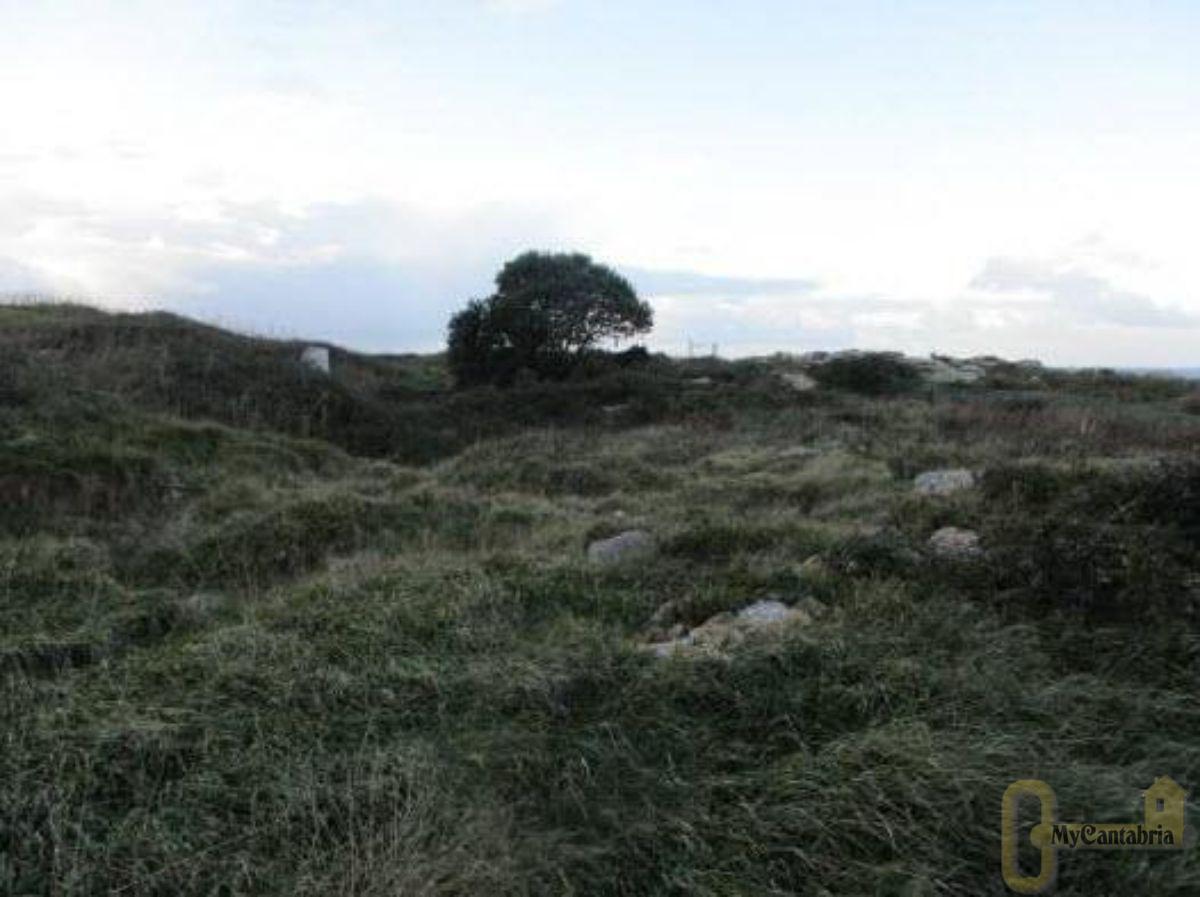 Venta de terreno en Bareyo