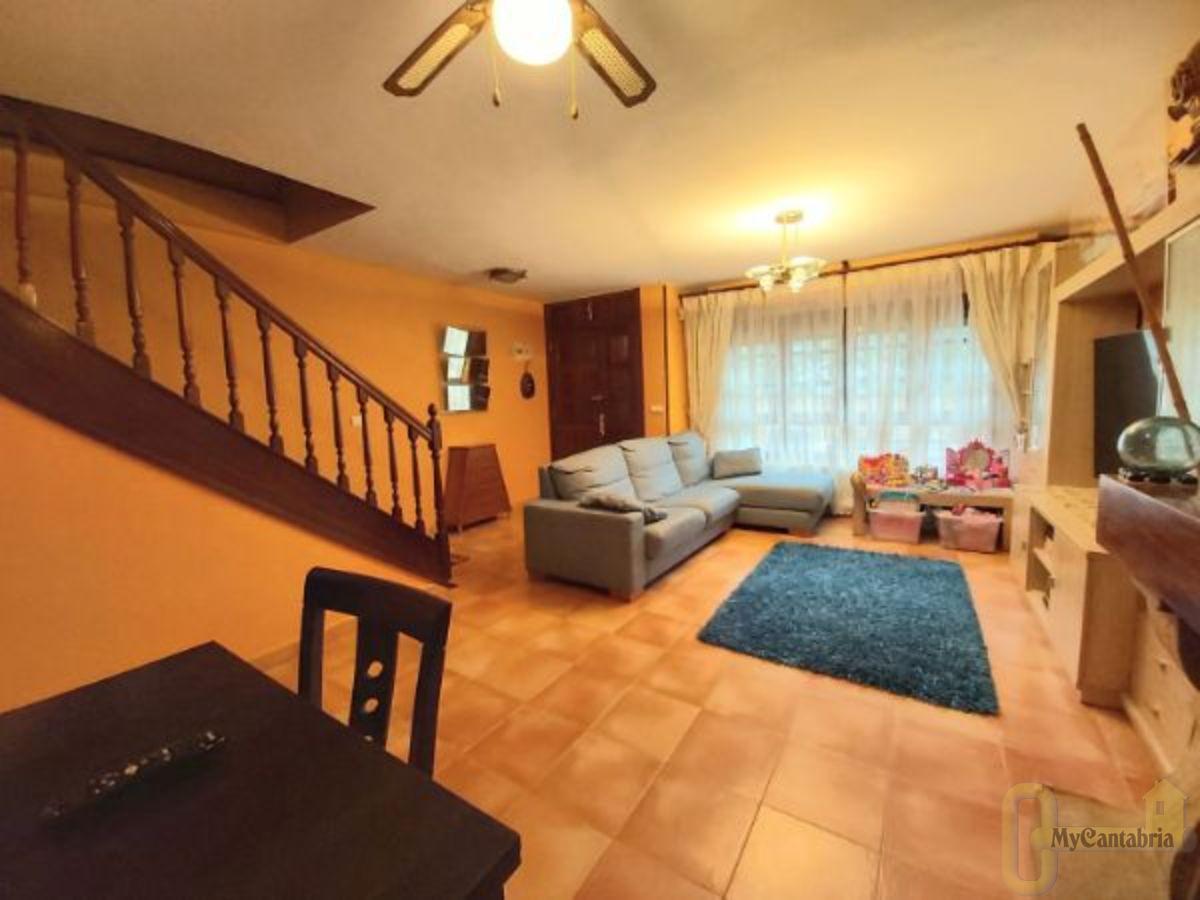 Venta de casa en Piélagos