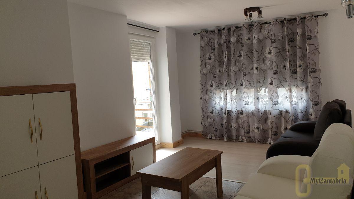 For rent of flat in El Astillero