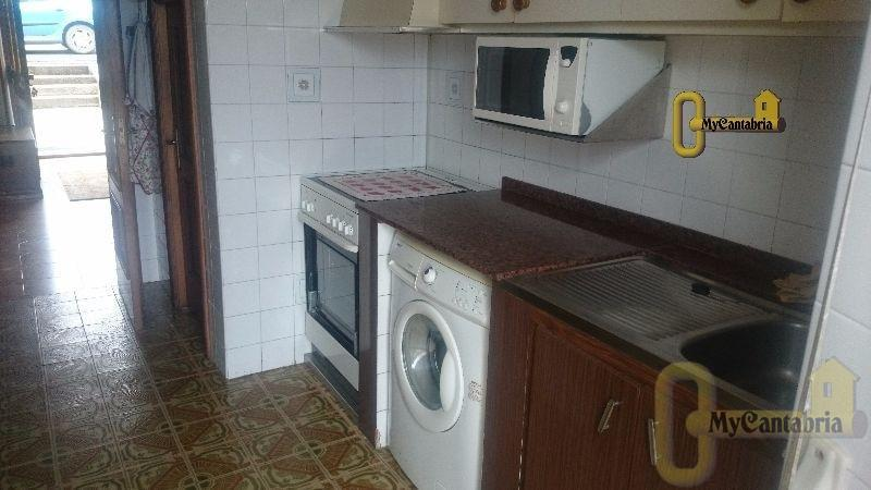 For sale of house in Medio Cudeyo