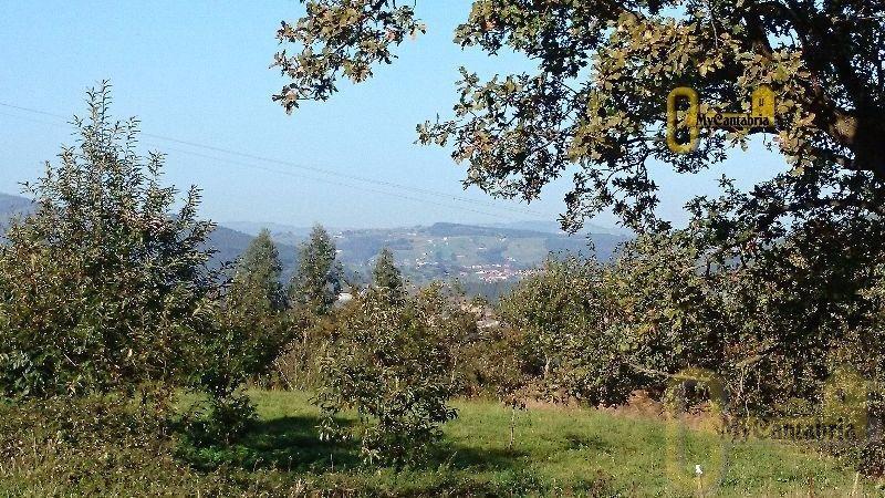 For sale of rural property in Santa María de Cayón
