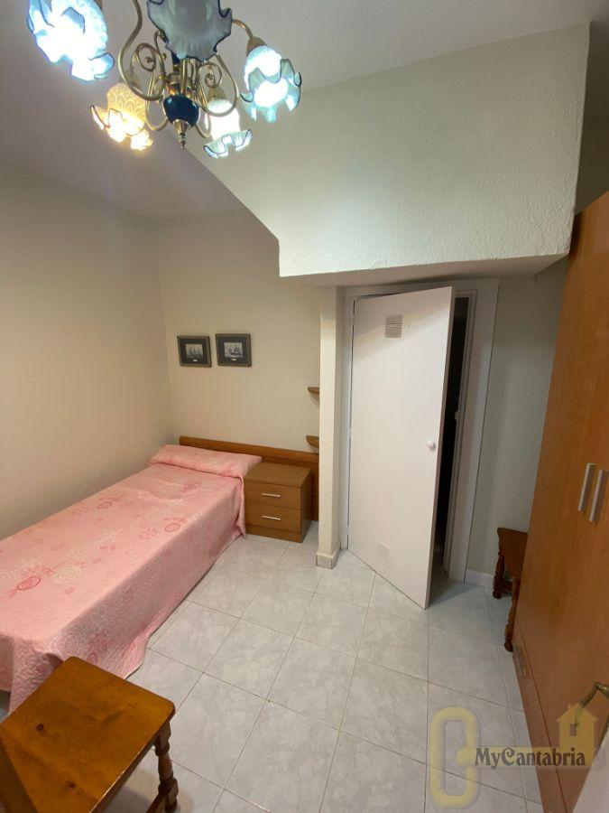 Alquiler de piso en El Astillero