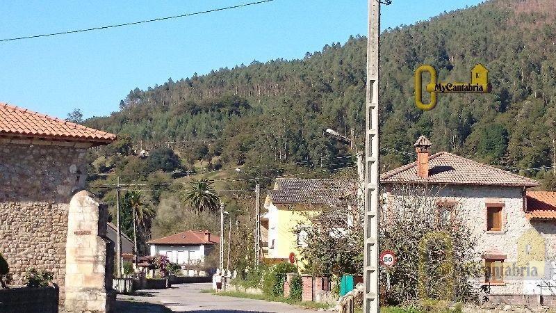 Venta de finca rústica en Santa María de Cayón