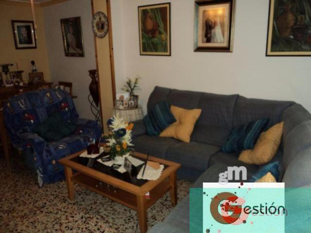 For sale of ground floor in Motril